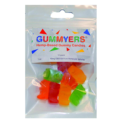 CBD Gummyers 30 count